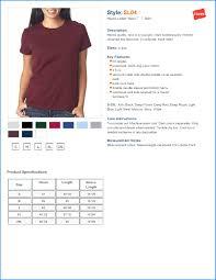 Hanes Nano Tee Size Chart 31 Inquisitive Hanes T Shirts Size Chart