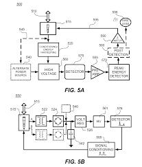patent us20130092843 miniature radiation detector module patent drawing