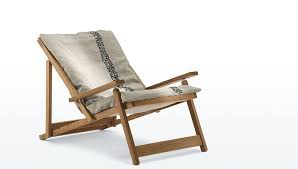 outdoor sling chairs. Amazon Com Casual Home Adjustable Sling Chair Natural Frame Attractive Canvas Intended For 16 Furniture: Outdoor Chairs