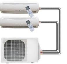 fujitsu heat pump mini splits valley services blog the heating fujitsu split system installation instructions at Fujitsu Mini Split Wiring Diagram