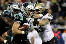 Panthers Depth Chart 17 4 Daily Fantasy Players From Week 17 Saints Vs Panthers