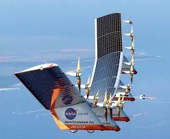 Тема нетрадиционные источники энергии Реферат В настоящее время продолжительность полета беспилотных летательных аппаратов ограничена в основном запасом энергии Такие аппараты могут летать очень