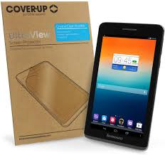 Cover-Up UltraView Lenovo S5000 Tablet ...