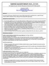 Chro Resume Free Resume Example And Writing Download