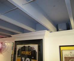 basement ceiling lighting options ceiling lighting options