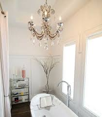 bathroom chandelier lighting ideas. awesome bathroom chandeliers design ideas to complete your dream lighting chandelier h