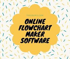 Top 20 Free Online Flowchart Maker Software In 2019