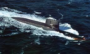 George Washington-class submarine