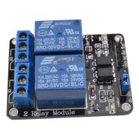 <b>5V Two Channel Relay</b> | Electrical Engineering and Computer ...