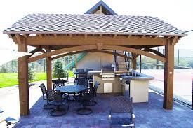 cedar pavilion kits. Contemporary Pavilion Marvelous 16x20 Frame In Patio Salt Lake City With Cedar Gazebo Kits Next  Tou2026 To Pavilion K