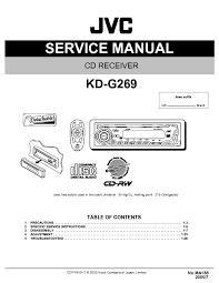 wiring diagram for jvc kd g wiring image wiring wiring diagram for jvc kd g230 wiring wiring diagrams car on wiring diagram for jvc kd