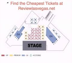 Windows At Bally S Seating Chart Wayne Newton Up Close And Personal Discount Tickets And