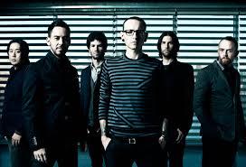Album Stream: <b>Linkin Park</b> - <b>Living</b> Things - News - Rock Sound ...