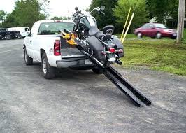 Truck Bed Motorcycle Ramp Car Parts For Sale In North Used Car Part ...
