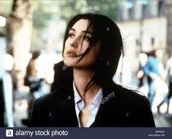 Monica Bellucci The Apartment Lappartement 1996 Stock Photo