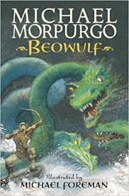Image result for beowulf book
