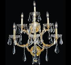 pisa livorno collection 22 w extra large crystal wall sconce