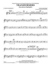 transformers sheet 13 best saxo images on pinterest saxophones sheet music and