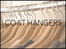ranked list of the best coat hangers