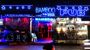 The Bamboo Pub is no new-kid-on-the-block, having