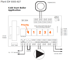 i need to replace the zone 3 relay in my taco sr504 but there are sr504 relay diagram jpgsr504 r jpg
