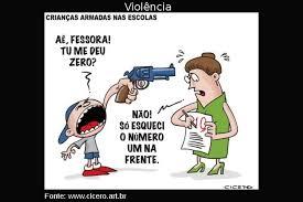 Resultado de imagem para violencia nas escolas
