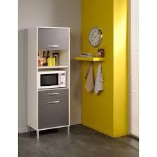 Parisot Küchenschrank Optibox III Grau Weiß kaufen bei OBI
