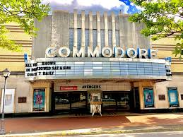Dinner Theater Review Of Commodore Theater Portsmouth Va
