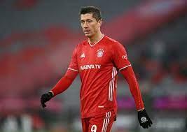 فيفا: مهاجم بايرن ميونيخ البولندي ليفاندوفسكي يهزم ميسي ورونالدو ويفوز  بجائزة أفضل لاعب لعام 2020