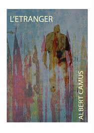in french l etranger in english the outsider or the stranger  l etranger the stranger the outsider albert camus