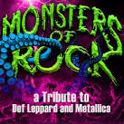 Monsters of Rock, Vol. 17: A Tribute to Def Leppard and Metallica