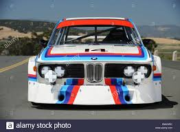 Coupe Series 1970 bmw coupe : 1970 BMW CSL Group 2 Coupe Stock Photo: 67409760 - Alamy
