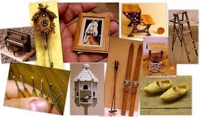 miniature dollhouse furniture woodworking. Miniature Dollhouse Furniture Woodworking E