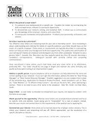 Cover Letter To Former Employer Generic Cover Letter Format Templates At