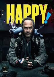 Happy! Temporada 2