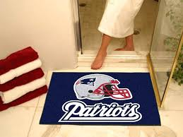 patriots area rug new home furnishing