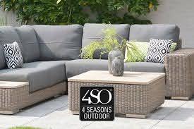 4 seasons outdoor garden furniture