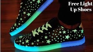 Sbeezy Lights Instagram Light Up Shoes Clubbing Youtube