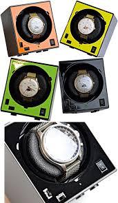 add on standard brick palettes boxy brick automatic watch winder no ac