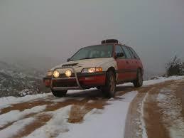 1990 honda civic wagon K24-awd build... - Page 2 - Honda-Tech ...