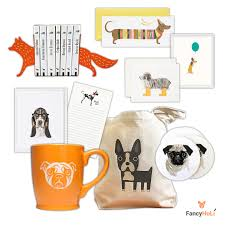 gifts for pet lovers. Modern Gifts For Dog Lovers From Fancy Huli Pet A