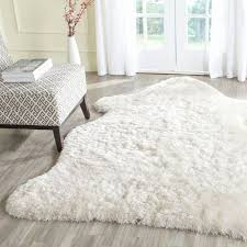 home accent rugs awesome white fluffy rugs for bedroom with area rugs for hardwood floors of