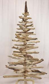 Custom Made Driftwood Christmas Tree
