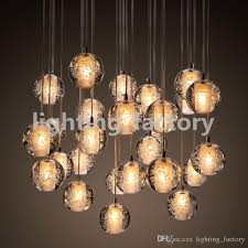 pink crystal chandelier re crystal chandelier d950mm 6 12 6 arms led optional res de cristal chandelier black pendant light pendant lights for