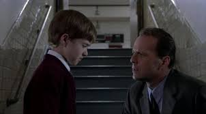 the sixth sense movie review plugged in