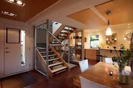 Cargo Home Cargo Container Homes Interiors Built From Shipping Containers