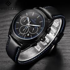 online get cheap mens watches aliexpress com alibaba group relogio masculino wishdoit mens watches top brand luxury quartz watch men military sport wristwatch reloj hombre 2017 hot s