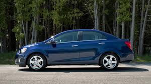 Used 2014 Chevrolet Sonic in Burlington, NJ