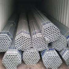 Gi Pipes Hot Dipped Gi Pipes Wholesale Trader From