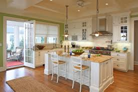 Modern Traditional Kitchen Kitchen Design Modern Traditional Kitchen Design With White Stone